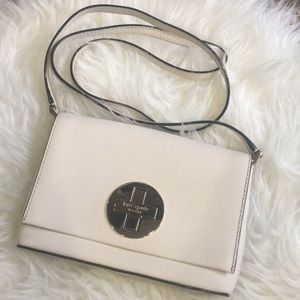 • Kate Spade off white crossbody bag •